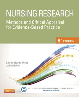 Nursing Research By Lobiondo-Wood, Geri/ Haber, Judith